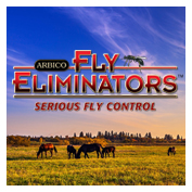 ARBICO Organics™ Fly Eliminators™