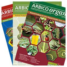 ARBICO Organics Catalog Archive