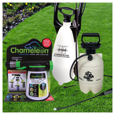 Lawn & Garden Sprayers