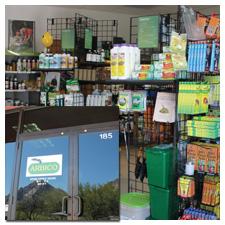 ARBICO Organics Retail Store