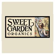 Sweet Garden Organics Seeds