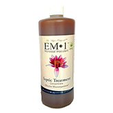 EM-1® Septic Treatment - Case of 12 Quarts
