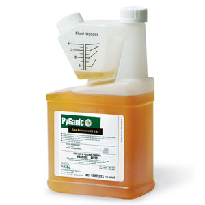 PyGanic® Crop Protection EC 5.0 - 1 qt.