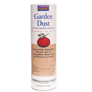 Bonide Garden Dust Insecticide Fungicide