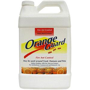 Charming Orange Guard® Fire Ant Control