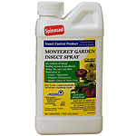 Monterey Garden Insect Spray