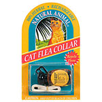 Natural Animal® Rechargeable Herbal Collar - Cat