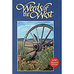 Weeds of the West  by Tom D. Whitson