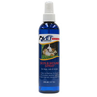 VetEssentials™ Skin & Wound Spray - 8 oz