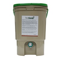 TeraGanix® Bokashi Bucket Food Waste Fermenter
