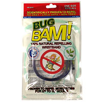Bug Bam® Mosquito Bands