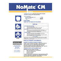 NoMate CM Spirals - 400 per bag