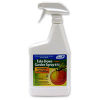 Monterey Take Down Garden Spray - RTU