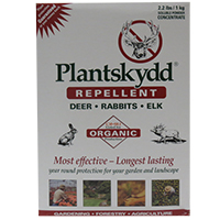 Plantskydd® Repellent - Soluble Powder - 2.2 lb
