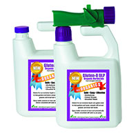 Earth Harvest Gluten-8 - 2 - 32 oz bottles, 1.5-0-0
