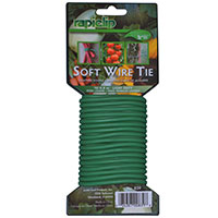 Luster Leaf® Rapiclip Soft Wire Ties Light Duty 839