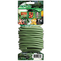Luster Leaf® Rapiclip Soft Wire Tie - Heavy Duty 857