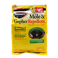 Sweeney's™ Gopher Repellent Shaker Bag - 4 lbs.