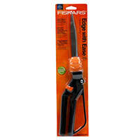Fiskars® Softouch® Swivel Grass Shears