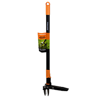 "Fiskars® Triple-claw Weeder (39"")"