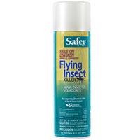 Safer<sup>&reg;</sup> Brand Flying Insect Killer - 14 oz. Aerosol