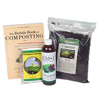 Beginners Compost Kit