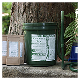 KIS 5-gallon Compost Tea Brewer (extended life)