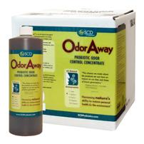 SCD Probiotics Odor Away