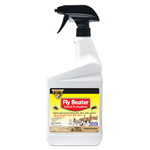 BONIDE® Revenge Fly Beater Natural Fly Repellent - 32 oz