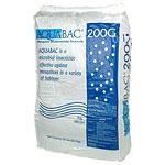 AQUABAC<sup>&reg;</sup> Granular Bti Mosquito Control - 40 lb