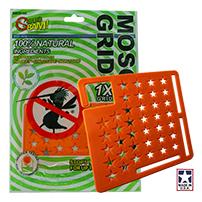 Bug Bam® - Mosquito Grid