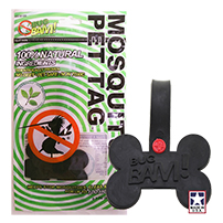 Bug Bam® - Mosquito Pet Tags - 2 Pack