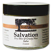 Salvation Salve - 2 oz.