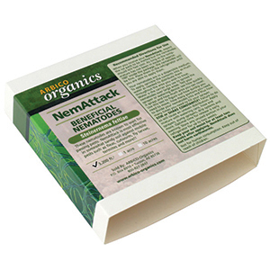 NemAttack™ - Sf Beneficial Nematodes
