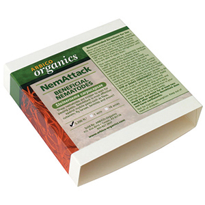 NemAttack™ - Sc Beneficial Nematodes