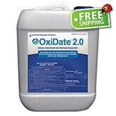 OxiDate® 2.0