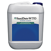 SaniDate® WTO