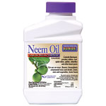 BONIDE<sup>&reg;</sup> Neem Oil Concentrate - 1 Pint
