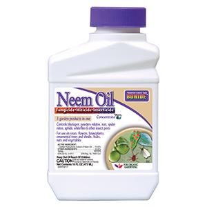 BONIDE® Neem Oil Concentrate - 1 Pint