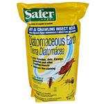 Safer® Brand Diatomaceous Earth - 4 lbs.