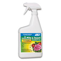 Monterey All Natural Mite and Insect Control RTU - 32 oz