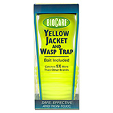 Oak Stump Yellow Jacket Trap