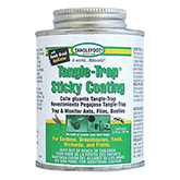 Tangle-Trap® Sticky Coating