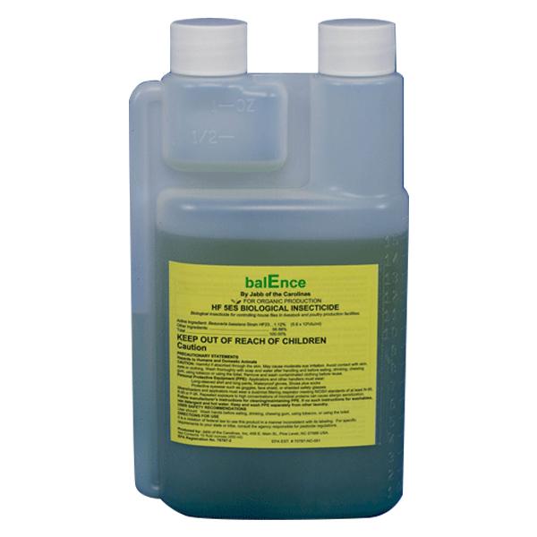 1272100 balence fly spray