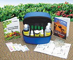 LaMotte Garden Guide Soil Test Kit