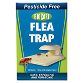 BioCare® Electronic Flea Trap