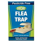 BioCare® Electronic Flea Trap
