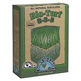 DTE™ Bio-Turf, 8-3-5
