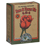 DTE™ Rose & Flower Mix, 4-8-4