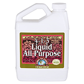 DTE™ Liquid All Purpose Fertilizer, 4-1-3
